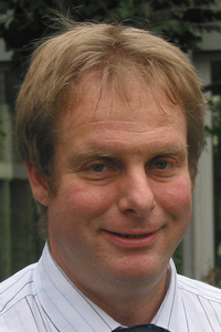 Jürgen Malzahn AOK-Bundesverband