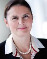 Prof. Dr. Andrea Meurer, Orthopädische Universitaetsklinik Friedrichsheim gGmbH
