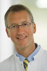 Prof. Dr. Bernd Fink Chefarzt Klinik für Endoprothetik Allgemeine Orthopädie und Rheumaorthopädie Markgröningen