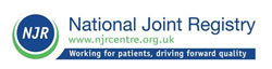 National Joint Registry of England, Wales and Northern Ireland