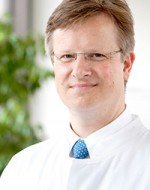 Prof. Dr. med. Maximilian Rudert